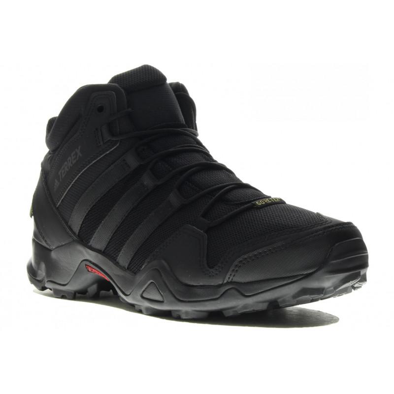 Homme Chaussures Gore Terrex Mid Tex Ax2r Adidas M 80cAgFq4cw