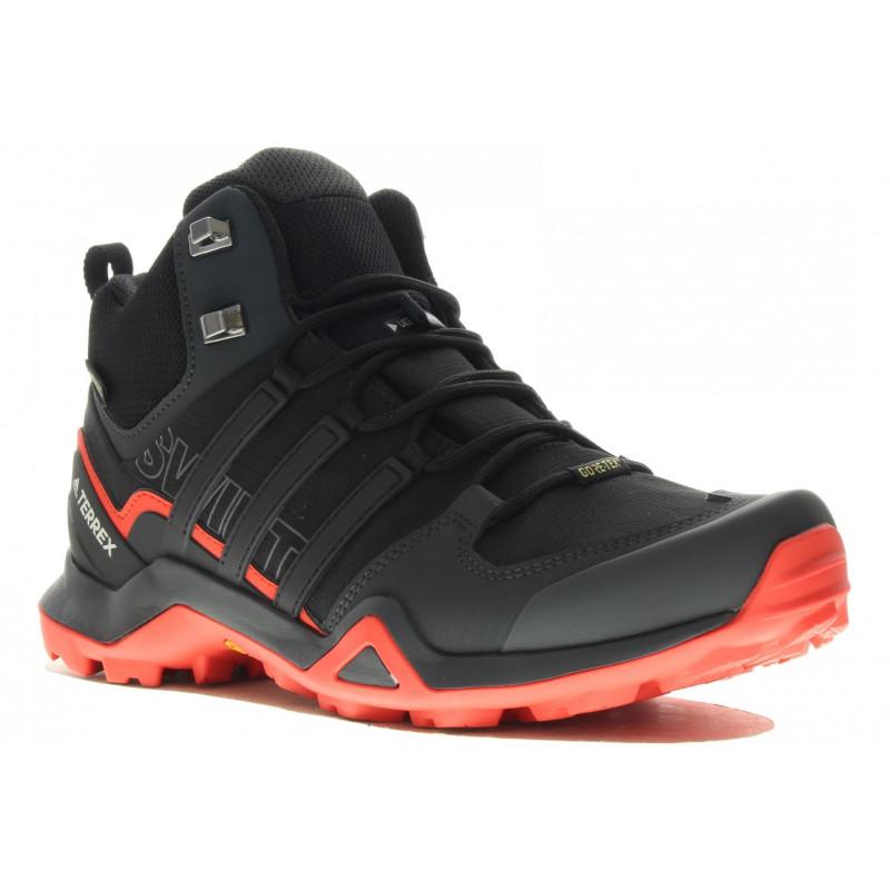 Gore Mid Homme Swift R2 Chaussures M Terrex Adidas Tex xqt7I7a