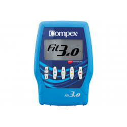 Compex Fit 3.0 Electrostimulateur