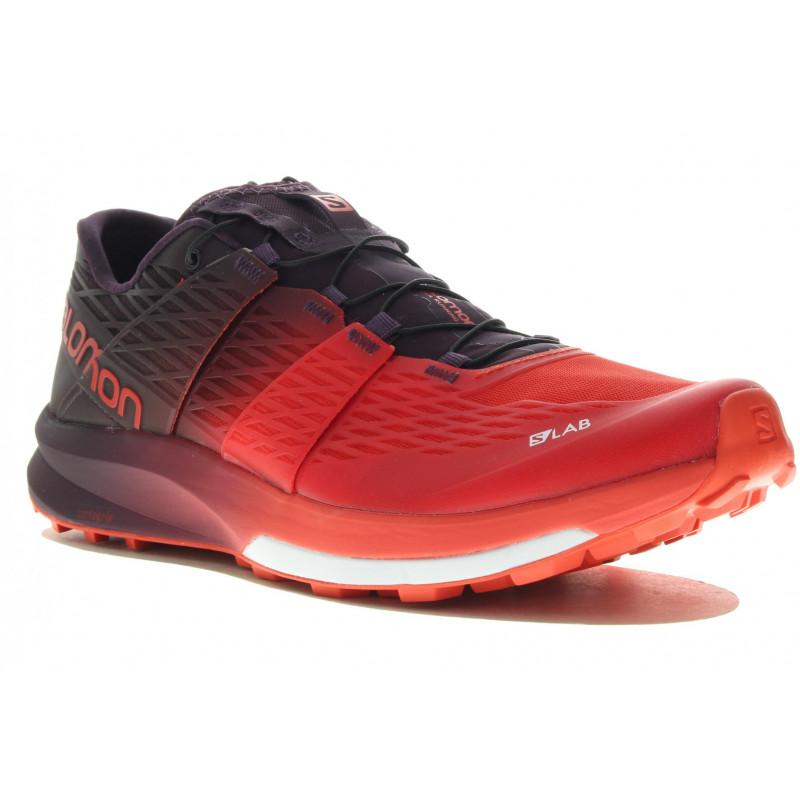 Salomon S Lab Ultra M Chaussures homme