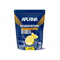 Apurna Préparation Hydratation - Citron Diététique Préparation