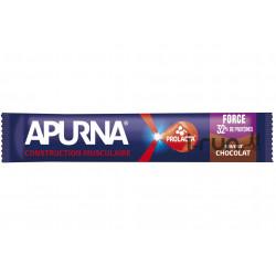 Apurna Barre Hyperprotéinée - Chocolat Diététique Protéines / récupération