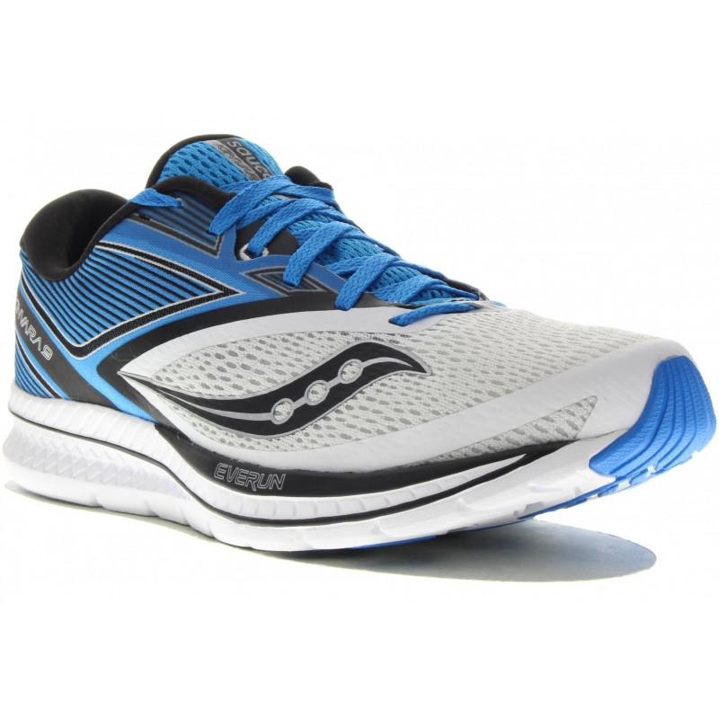 Test Kinvara 10, la chaussure polyvalente par excellence