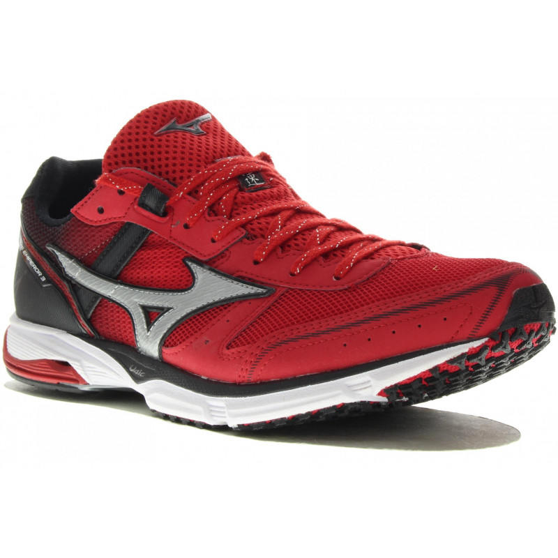 big sale be987 99ce8 Mizuno Wave Emperor 3 M Chaussures homme