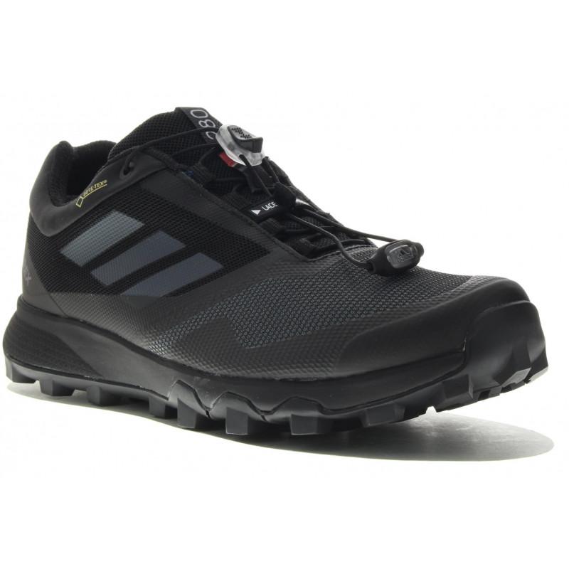 AVIS sur les Adidas Terrex TrailMaker Gore Tex chaussure trail femme