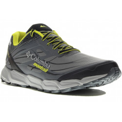 Saucony Peregrine 8 Chaussures running pour Homme