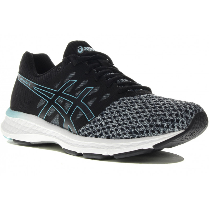 asics pursue test