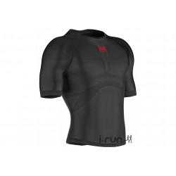 Compressport 3D Thermo Ultralight SS Shirt M vêtement running homme