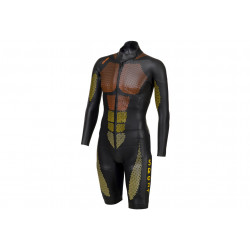 Colting Swimrun Wetsuit SR02 Plus M vêtement running homme