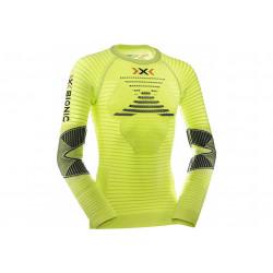 X-Bionic Effektor L/S M vêtement running homme
