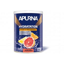 Apurna Préparation Hydratation - Agrumes Diététique Préparation