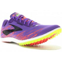 Brooks Mach 18 W Chaussures running femme