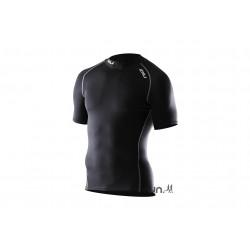 2XU Elite S/S Perform Compression M vêtement running homme