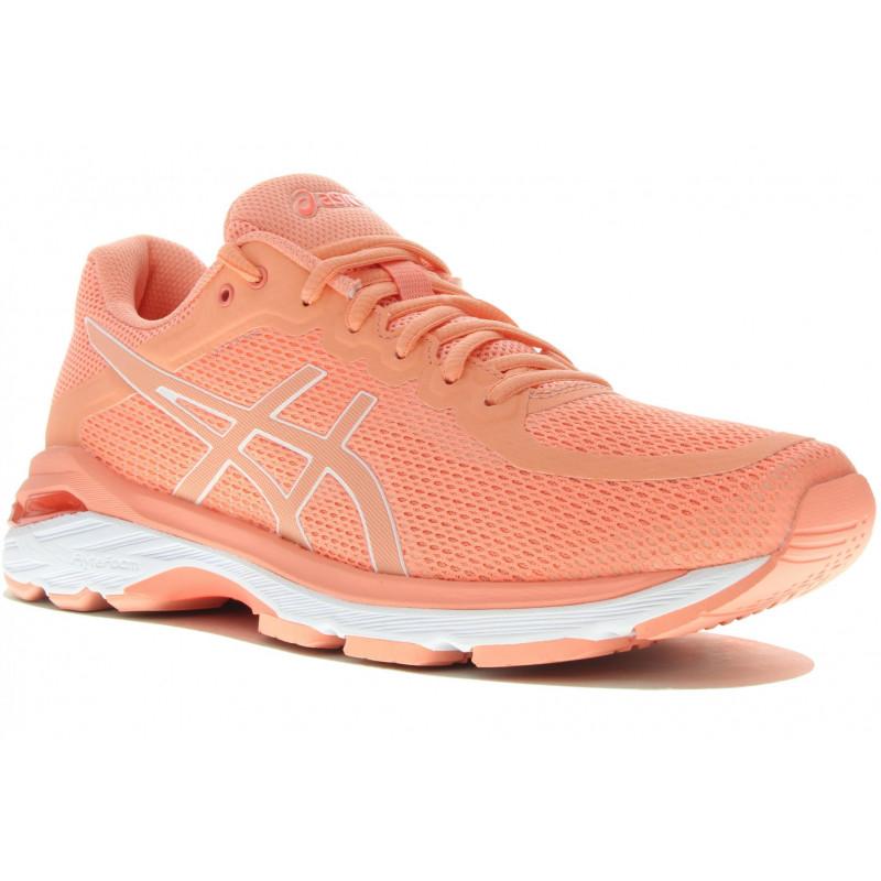 chaussures course à pied femme asics
