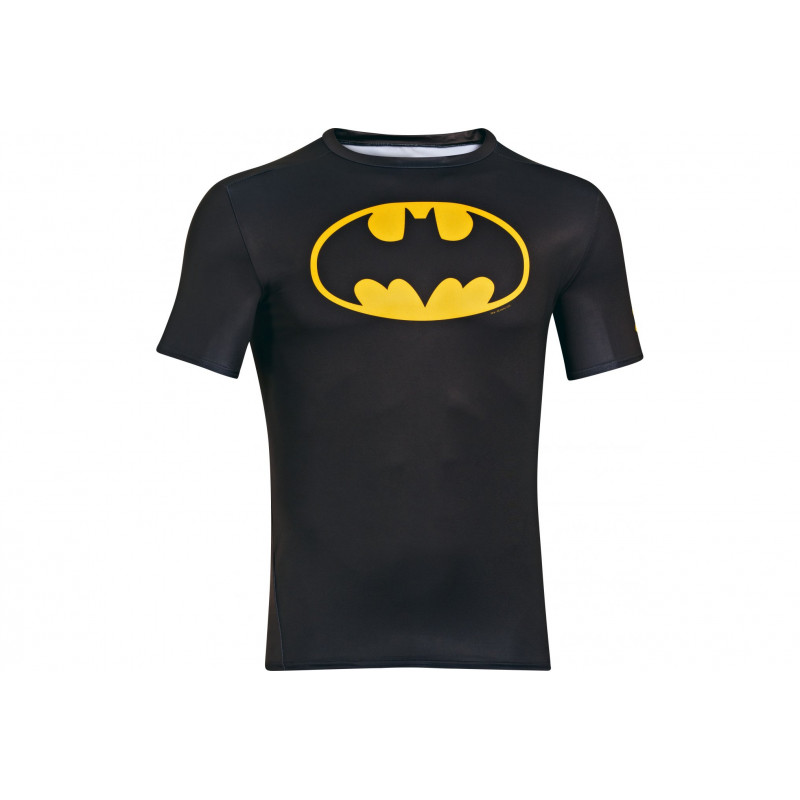 Under Armour Alter Ego Batman M vêtement running homme