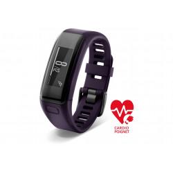 Garmin Vivosmart HR - Bracelet d'activité - Standard Bracelets d'activité