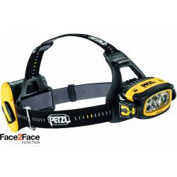 Petzl DUO Z2 Lampe frontale / éclairage