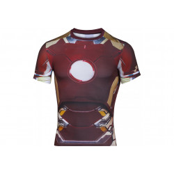 Under Armour Alter Ego Iron Man M vêtement running homme