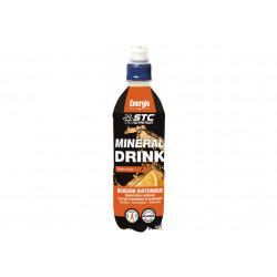 STC Nutrition Boisson Mineral Drink Orange Diététique Boissons