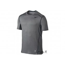 Nike Pro Combat Hypercool Fitted M vêtement running homme