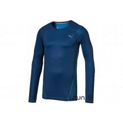 Puma Tee-shirt ACTV Power M vêtement running homme