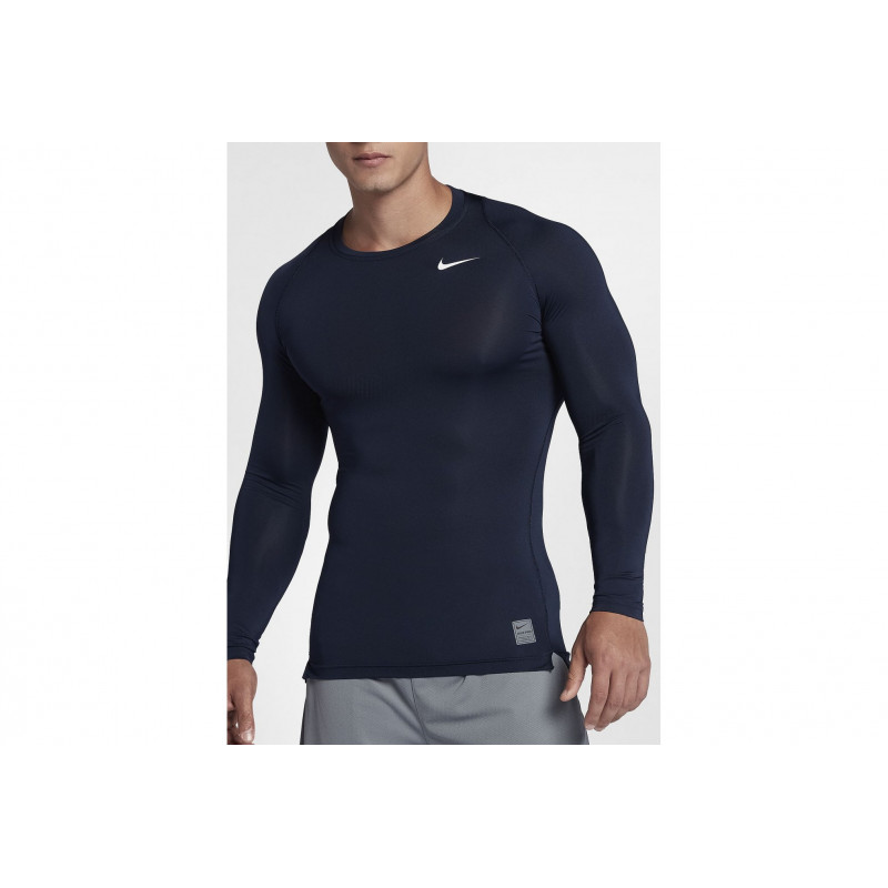 pas mal b5c20 a0d7d Nike Pro Cool Compression M vêtement running homme