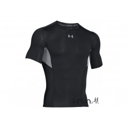 Under Armour Tee-shirt HeatGear CoolSwitch Run M vêtement running homme