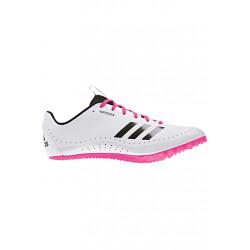 adidas Sprintstar - Chaussures pointes pour Femme - Blanc