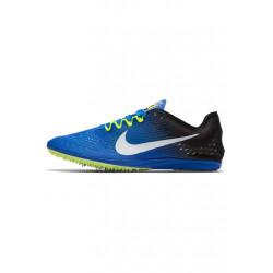 Nike Matumbo Chaussures pointes - Bleu