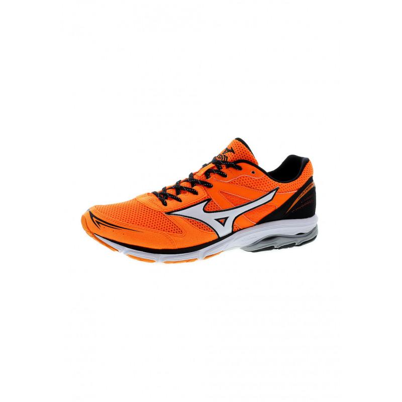 Running Pour Homme Orange Wave Aero Chaussures Mizuno 15 TFK15lJc3u