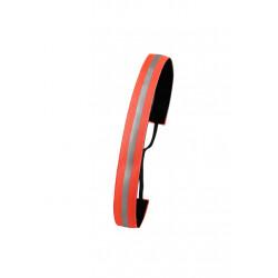 Ivybands Neon Orange Running Reflective Accessoires running - Orange