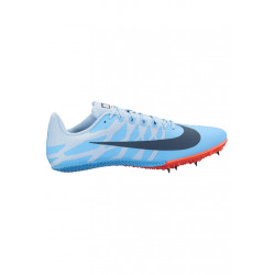 Nike Zoom Rival S 9 Track Spike Chaussures pointes - Bleu