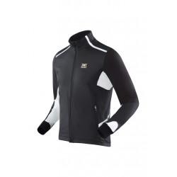 X-Bionic Running Winter Spherewind Light Jacket - Vestes course pour Homme  - Noir 42c8224f33c7