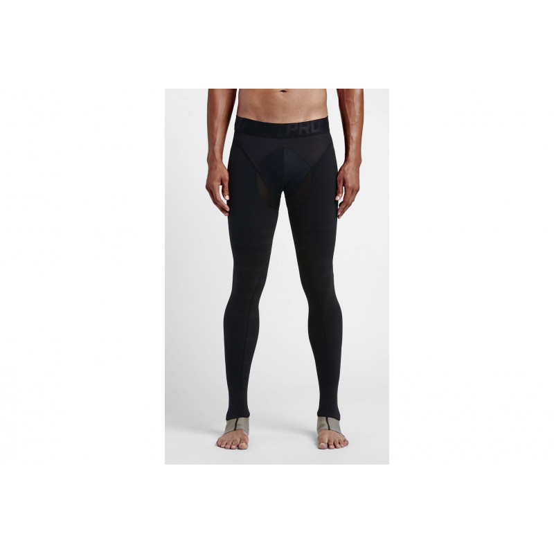 Nike Pro Hyperrecovery Tight M vêtement running homme 2945abd0a8f