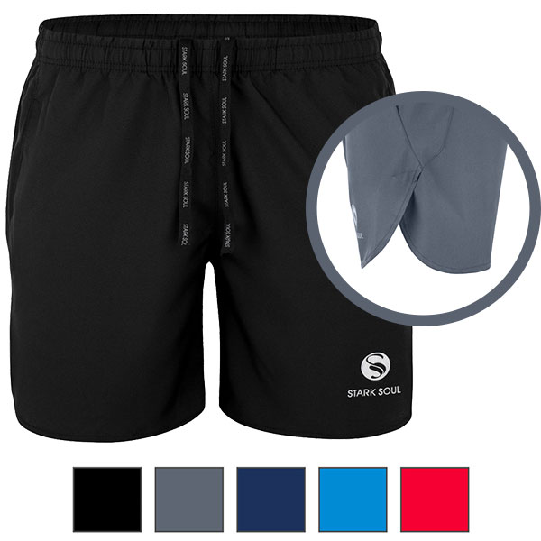 10 shorts stark soul performance à tester