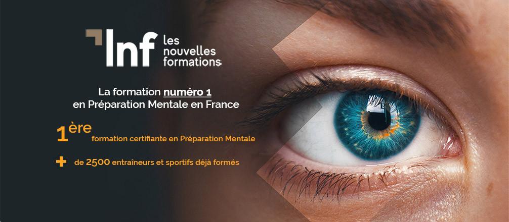 Découvrez la formation n°1 en France !